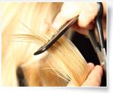 国际美发师精剪班